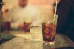 cold drinks on colder days